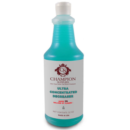 Champion Degreaser Concentrate / Multi Purpose Cleaner
