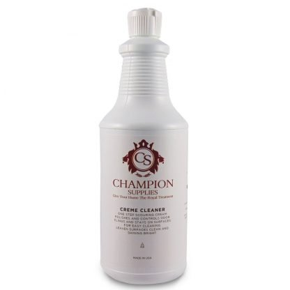 Champion Creme Cleanser