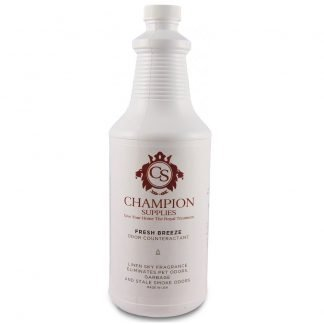 Champion Fresh Breeze Odor Eliminator