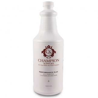 Champion Performance Plus All Purpose Cleaner / Degreaser.