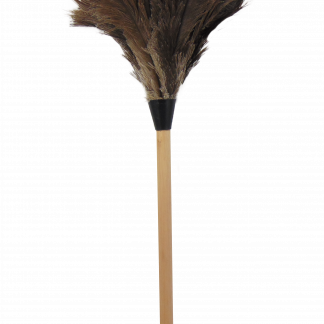 Ostrich Feather Duster.