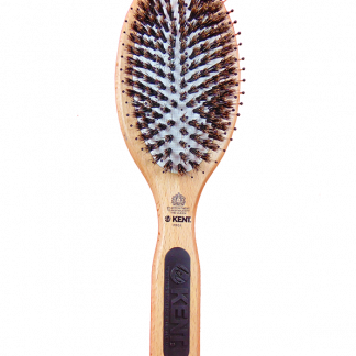 Kent oval brush