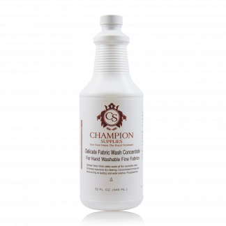 Champion Delicate Fabric Wash
