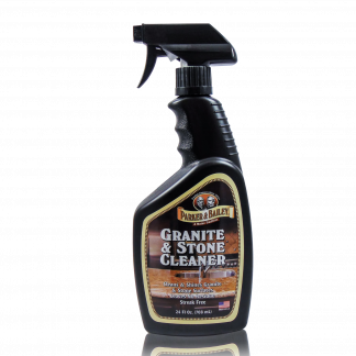 Parker & Bailey Granite & Stone Cleaner