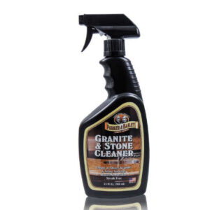 Parker and Bailey Granite and Stone Cleaner