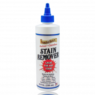 Parker and Bailey Stain Remover.