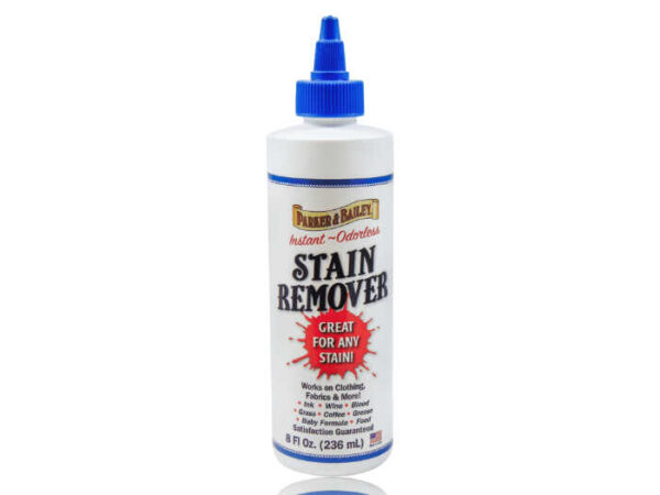 Parker and Bailey Stain Remover