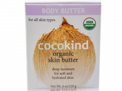 CocoKind Organic Skin Butter.