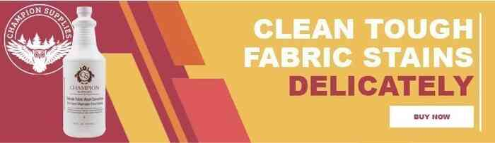 Delicate Fabric Wash Banner 1