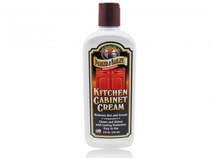 Parker and Bailey Kitchen Cabinet Cream.