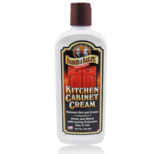 Parker and Bailey Kitchen Cabinet Cream