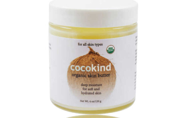 CocoKind Organic Skin Butter