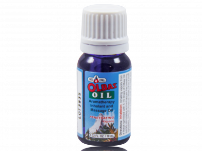 Olbas Oil .32 Oz