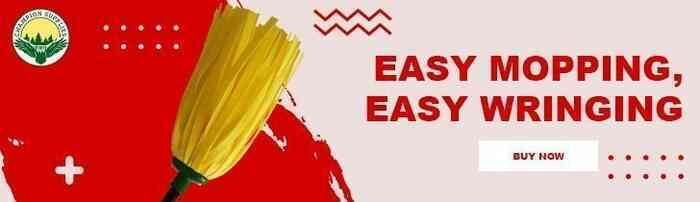 Best Mop for Cleaning Floors Banner 7