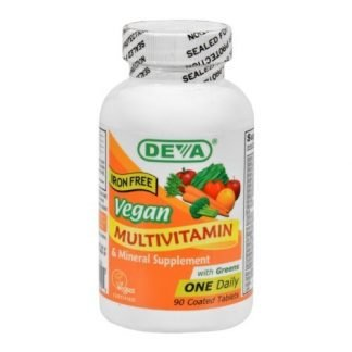 Deva Multivitamin