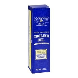 J.R. Watkins Muscle Cooling Gel