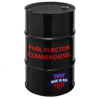 Fuel Injector Cleaner Diesel, Made in USA.