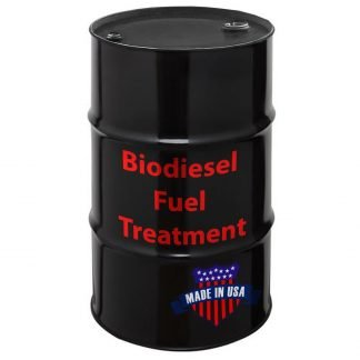 Biodiesel Fuel Treatment, Made in USA.