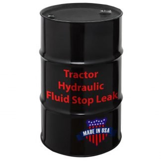 Tractor Hydraulic Fluid Stop Leak, Made in USA.