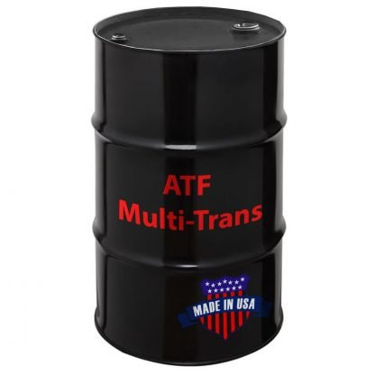 ATF Multi-Trans, Made in USA.