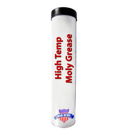 High Temp Moly Grease, Made in USA.