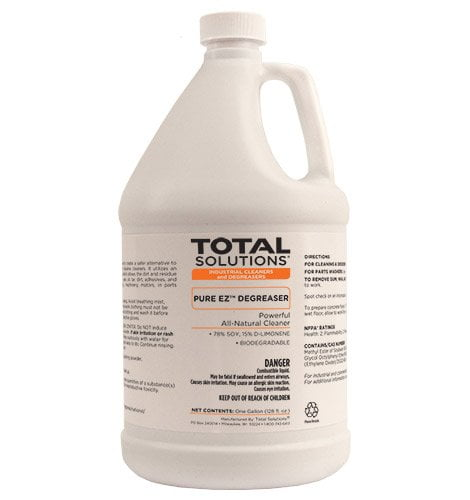 Champion Citrus Degreaser #702 | All Natural Cleaner
