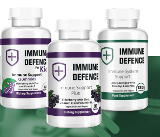 "Featured image for ""Immune Support Vitamins 