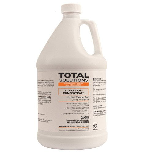 pH Neutral Cleaning Solution #115.