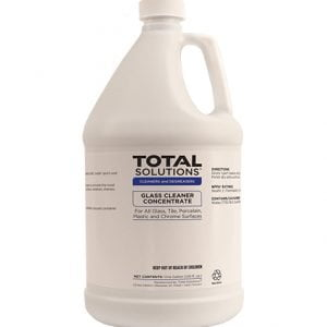 Water Stain Remover for Glass #201.