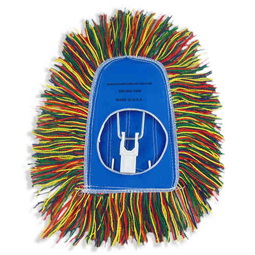Old Fashioned Dust Mop