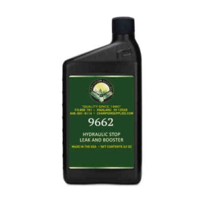 9662 - Hydraulic Stop Leak and Booster quart